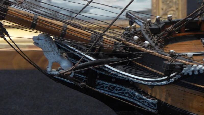 L'Astrolabe coque cuivrée au 1/50 Mantua avec modification plans AAMM - Page 2 P1180014