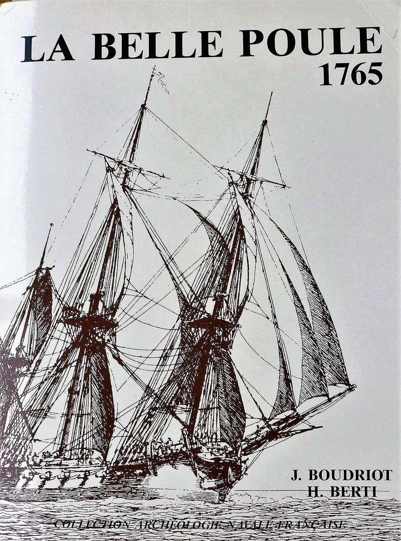 La Belle Poule de 1765 au 1/48 par Guydal P1230411