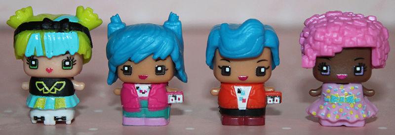 Les My Mini Mixie Q's Mattel d'Ezoha Mixie-12