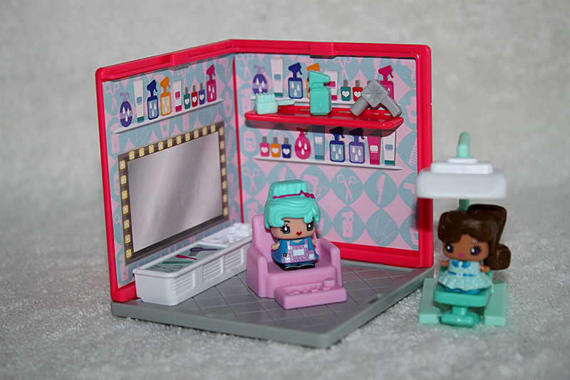 Les My Mini Mixie Q's Mattel d'Ezoha Salon-13