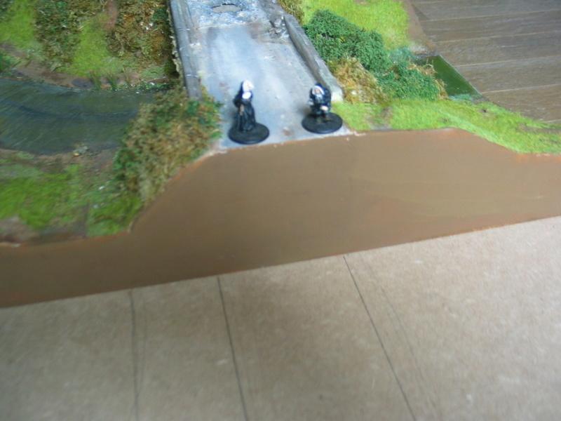 la bataille de la Fière. un projet de table modulable pour Bolt Action- Une échelle: du 28mm - Page 26 21oct016