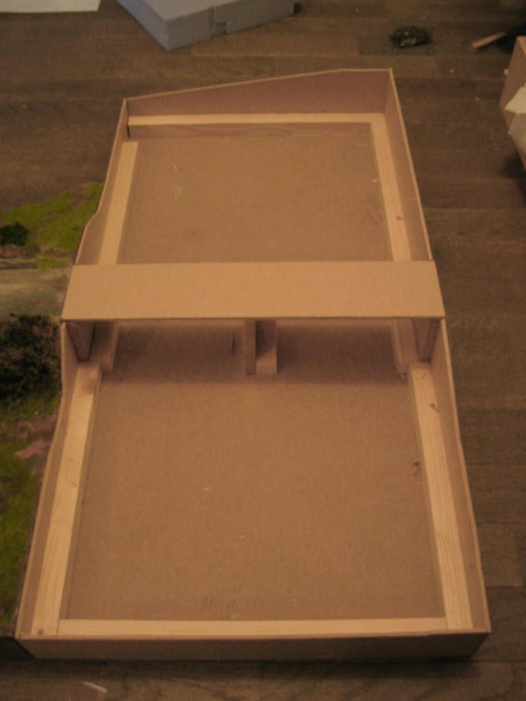 la bataille de la Fière. un projet de table modulable pour Bolt Action- Une échelle: du 28mm - Page 26 28nov012