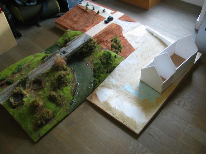 la bataille de la Fière. un projet de table modulable pour Bolt Action- Une échelle: du 28mm - Page 26 28nov021