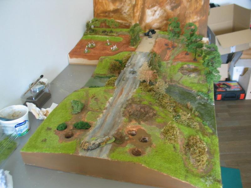 la bataille de la Fière. un projet de table modulable pour Bolt Action- Une échelle: du 28mm - Page 27 8avril12