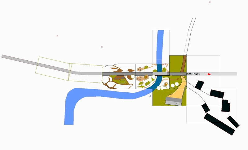 la bataille de la Fière. un projet de table modulable pour Bolt Action- Une échelle: du 28mm - Page 26 Captur12