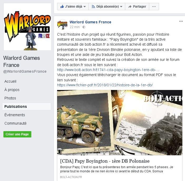 Le CDA et Papy Boyington  à l'Honneur chez Warlord Games France Captur14