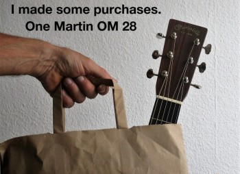 Vintage Guitar Shop sur Lyon Om_28_11