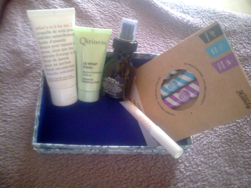 [Avril 2018] Birchbox   - Page 7 Photo224