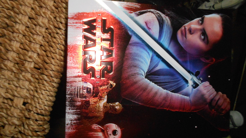 8 - DVD BR et 4K Star Wars The Last Jedi Dscn3710