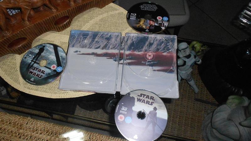 8 - DVD BR et 4K Star Wars The Last Jedi Dscn3712