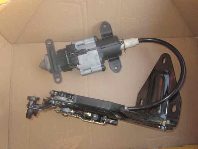 Moteur électrique porte coulissante ARD S4 Gv_20010