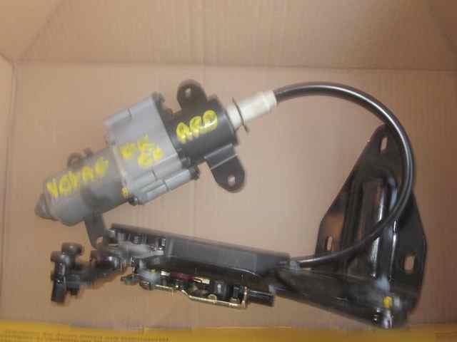 Moteur électrique porte coulissante ARD S4 Gv_20012