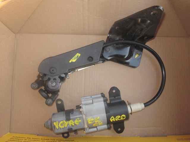 Moteur électrique porte coulissante ARD S4 Gv_20013