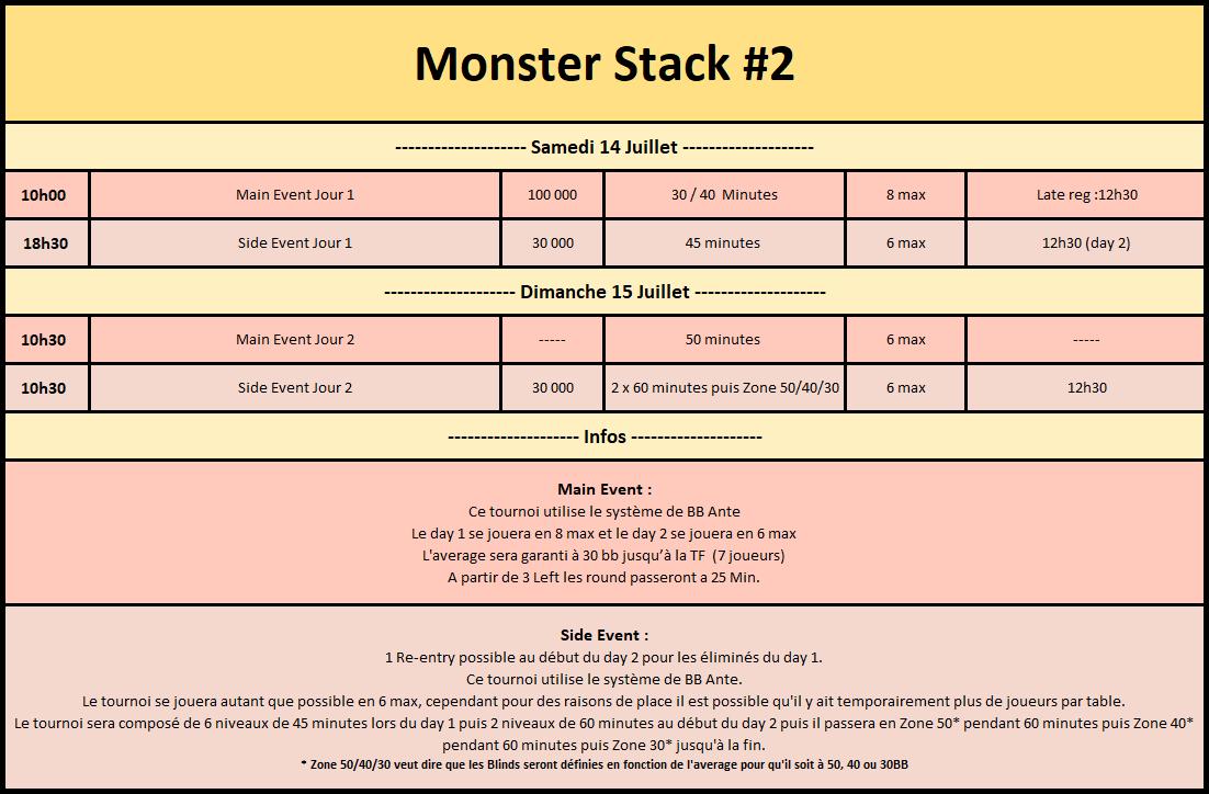 Monster Stack #2 14 & 15 Juillet  Prog_m10