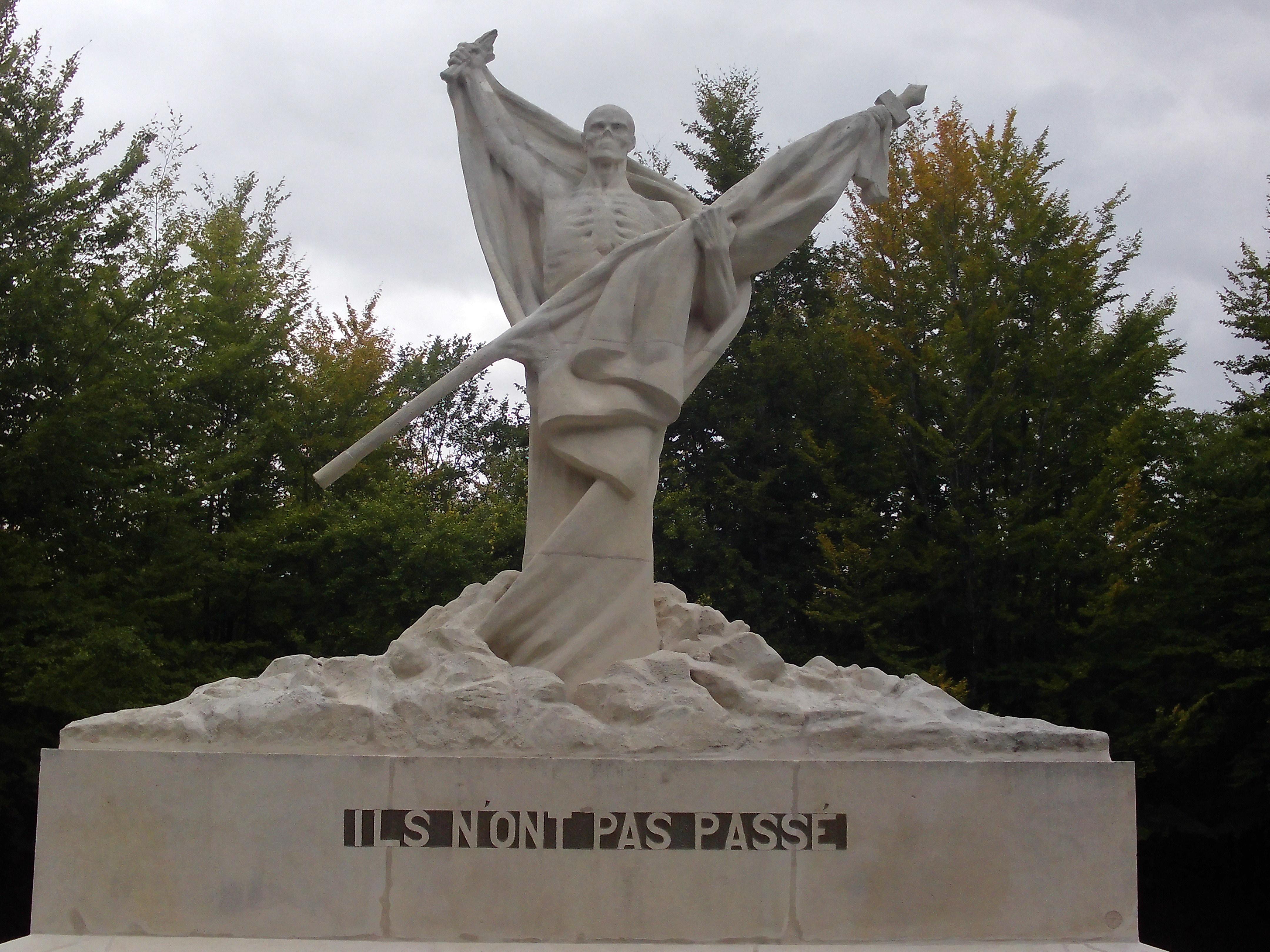 Balade Franco-Belge 2018 à Verdun Img_0012