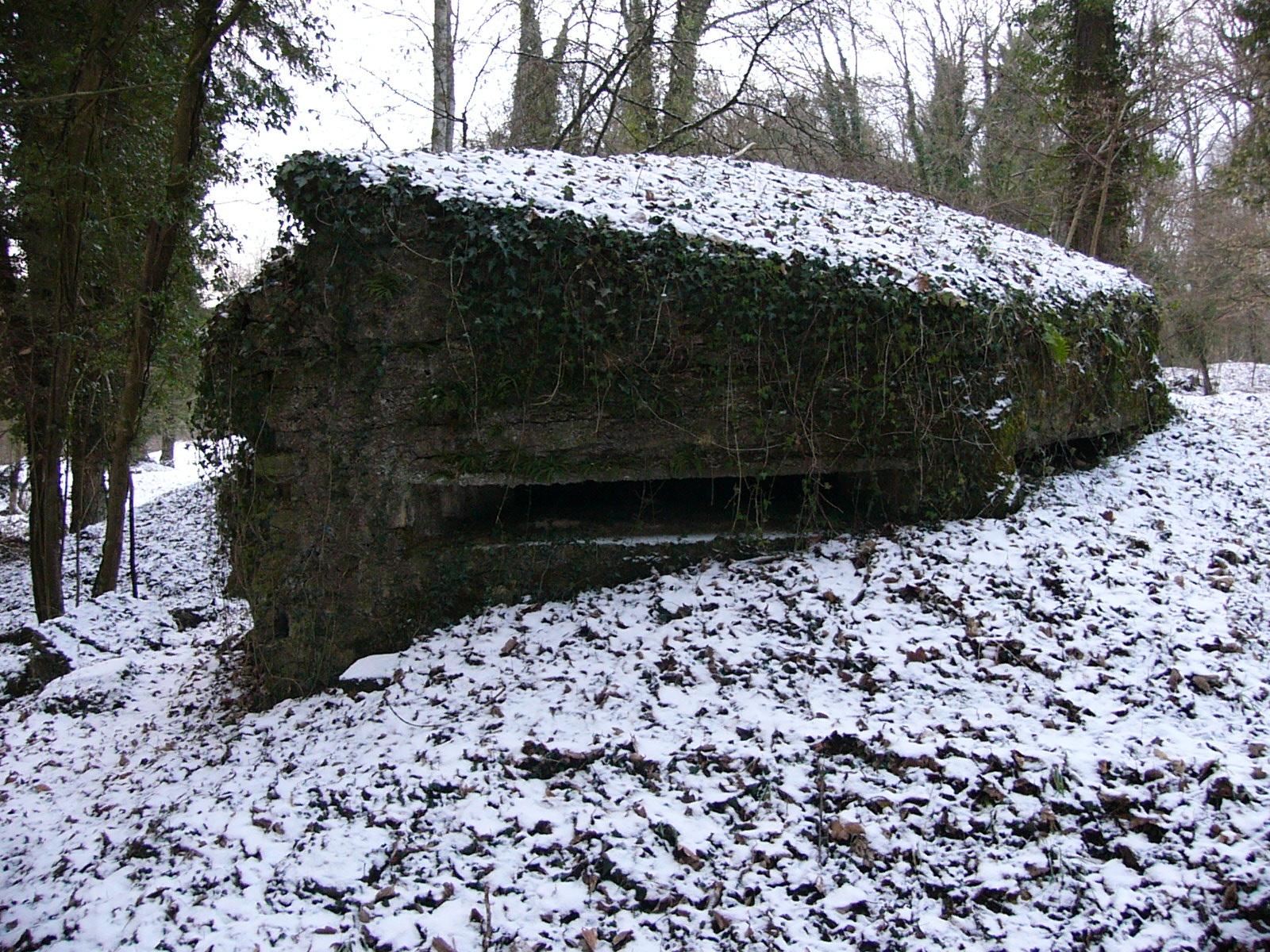 Balade Franco-Belge 2018 à Verdun Meuse_11