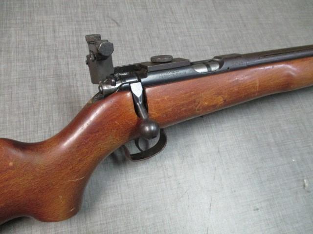 Brno Mod. 4 - une carabine .22 LR réglementaire de la Guerre froide - Page 4 Img_5311