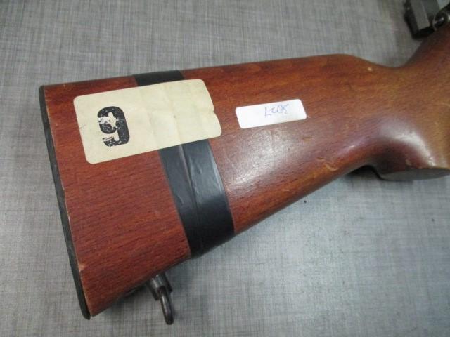 Brno Mod. 4 - une carabine .22 LR réglementaire de la Guerre froide - Page 4 Img_5313