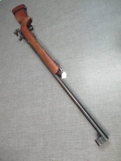 Brno Mod. 4 - une carabine .22 LR réglementaire de la Guerre froide - Page 4 Img_5316