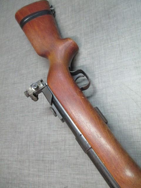 Brno Mod. 4 - une carabine .22 LR réglementaire de la Guerre froide - Page 4 Img_5317