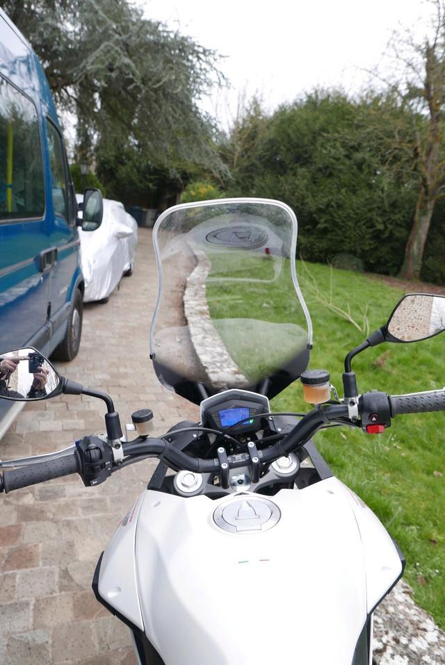 Déflecteur  de bulle  P1050512