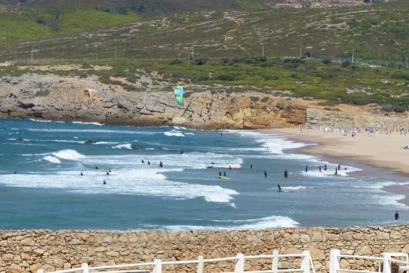 05 - Mira - Ericeira - Guincho beach - Cascais 05_gui11
