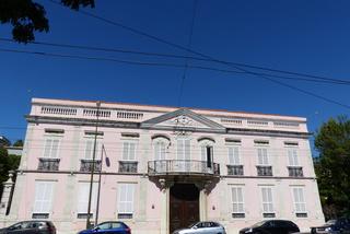 11 – Lisbonne 2 – Jusqu'au terminus du tramway 28 11_01_10