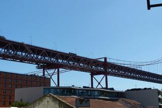 11 – Lisbonne 2 – Jusqu'au terminus du tramway 28 11_03_10