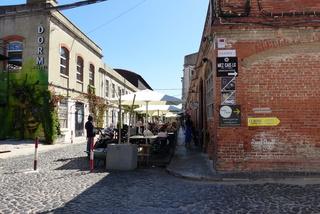 11 – Lisbonne 2 – Jusqu'au terminus du tramway 28 11_04_11
