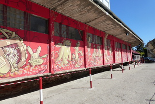 11 – Lisbonne 2 – Jusqu'au terminus du tramway 28 11_05_14