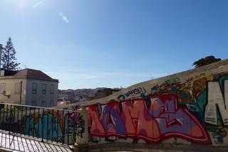 11 – Lisbonne 2 – Jusqu'au terminus du tramway 28 11_07_11