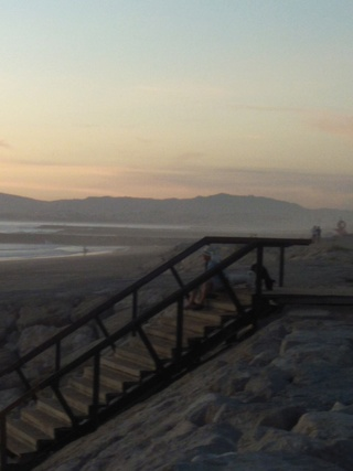 14 – Mercredi 27 septembre 2017 - Costa da Caparica – Plage, brouillard, surf Img_2033