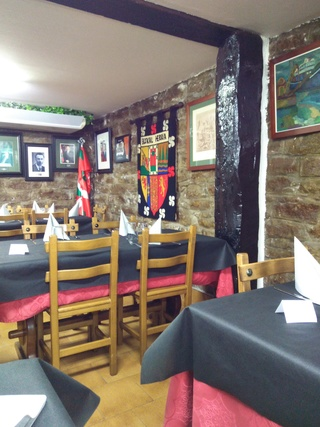 16 - Vendredi 29 septembre – Route du retour – Etape à Palencia en Espagne Img_2054