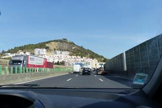 16 - Vendredi 29 septembre – Route du retour – Etape à Palencia en Espagne P1170819