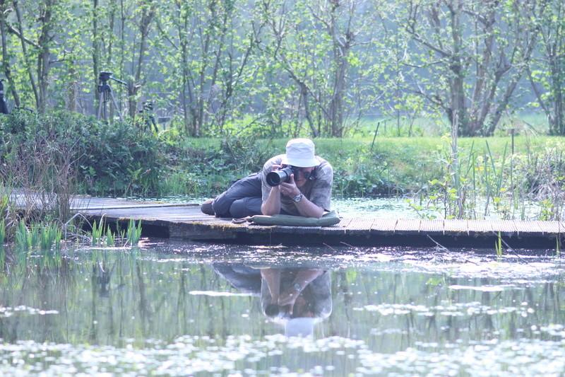 Atelier Macro au Lac de Bambois le samedi 21 avril: photos d'ambiance Img_8711