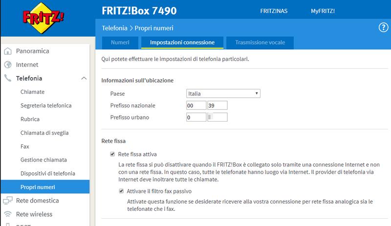 Fritzbox in cascata e telefonia analogica - Pagina 3 Gmsold10