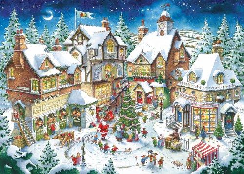 Joyeux Noël à tous ! - Page 3 61u7eg10