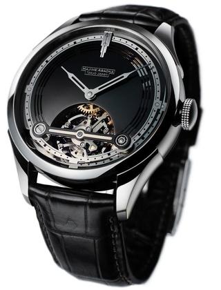 vacheron - Pour vous, quelle montre est le summum des montres ? - Page 10 Hajime12
