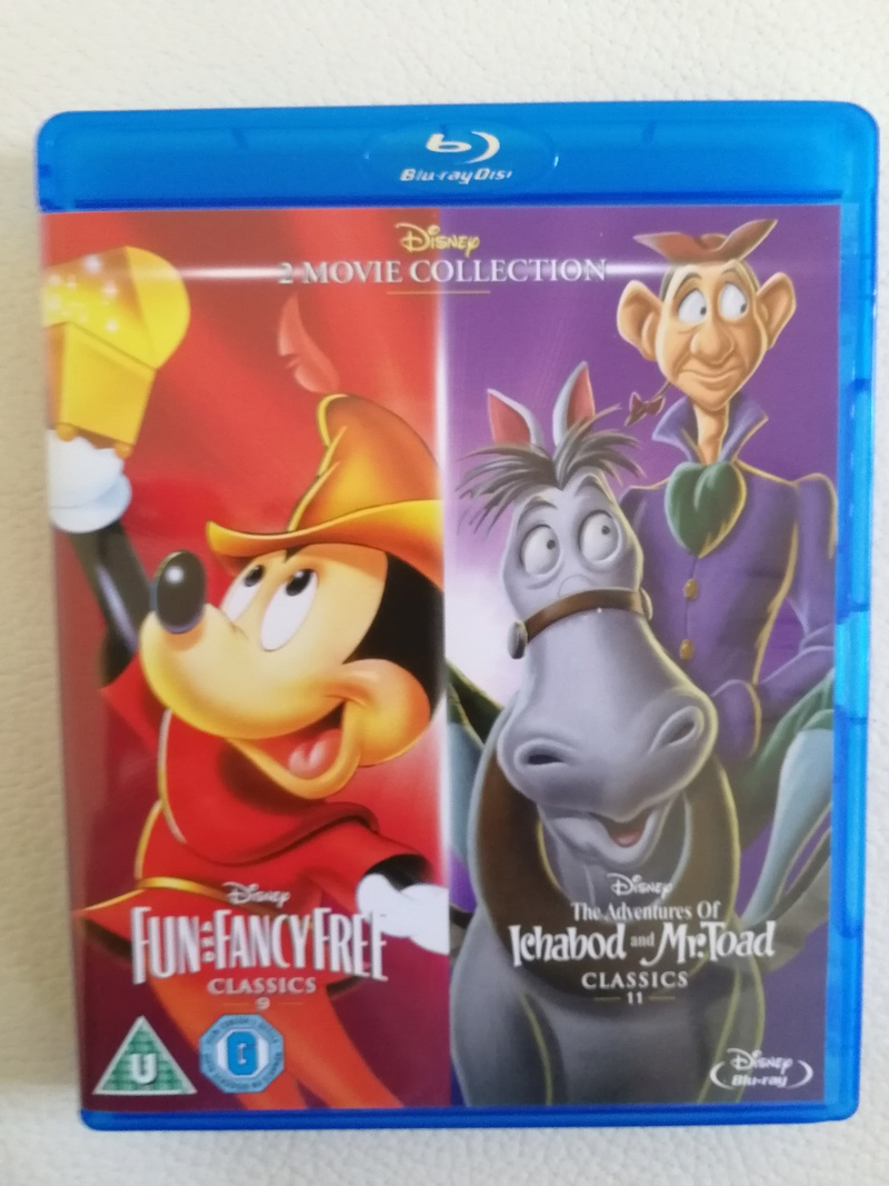 [Shopping] Vos achats DVD et Blu-ray Disney - Page 24 Img_2013