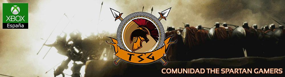 Comunidad The Spartan Gamers (Xbox España)