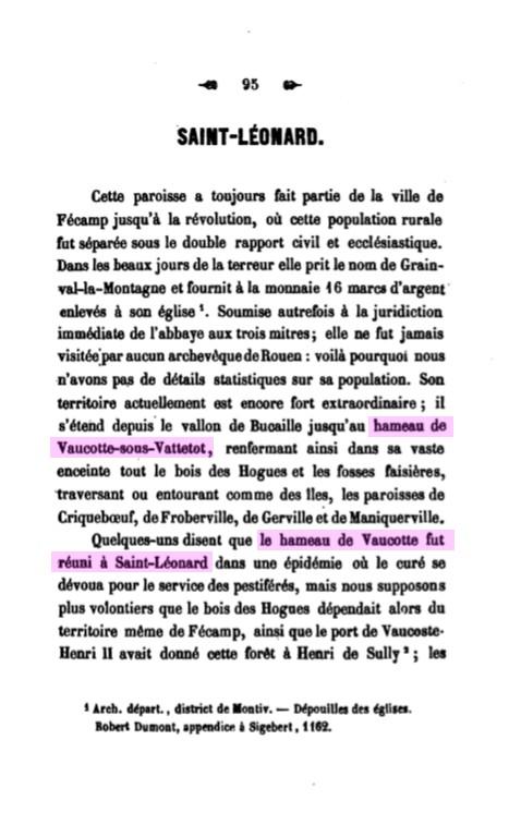 Hameau de Vaucotte Vaucot11