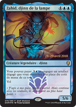 vendredi 27 avril : draft weekend dominaria Index10