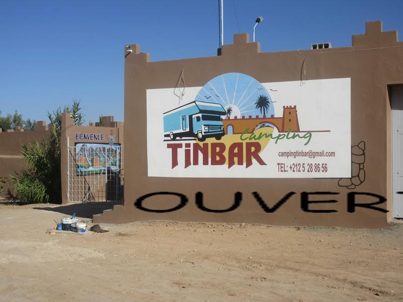 [Maroc Camp/Dernières nouvelles] Tiznit nouveau camping TINBAR pour 2018 - Page 6 Img_0612