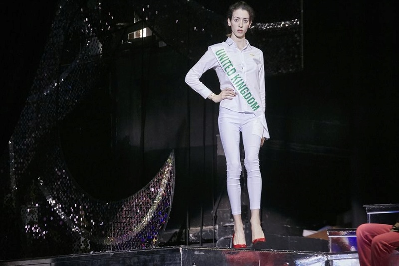 Miss International Queen 2018 Is Nguyen Huong Giang from Vietnam  - Page 3 28685511
