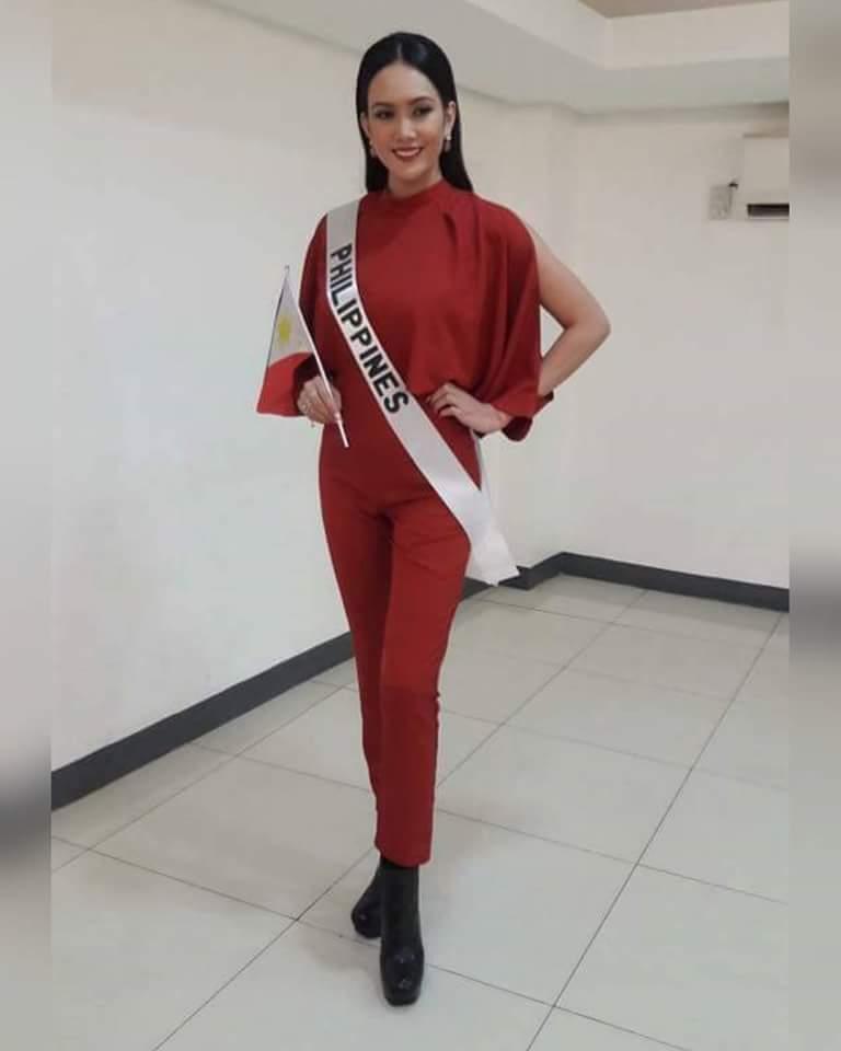 Miss GLOBE 2017 is VIETNAM Fb_i1053