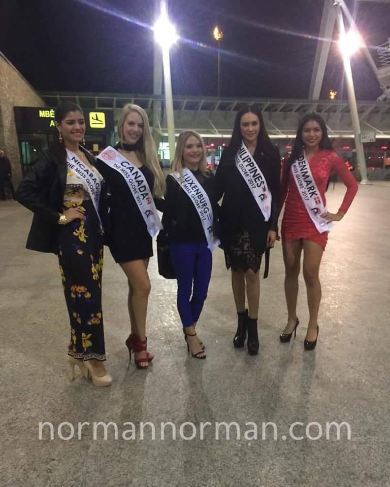 Miss GLOBE 2017 is VIETNAM Fb_i1055