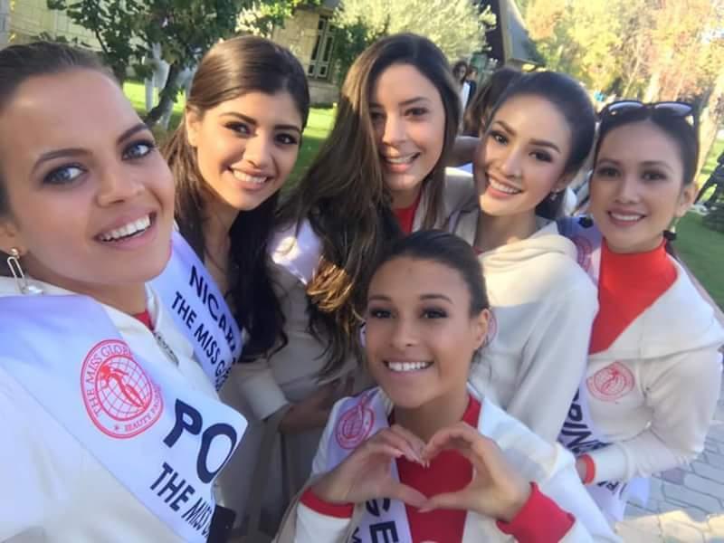 Miss GLOBE 2017 is VIETNAM Fb_i1057