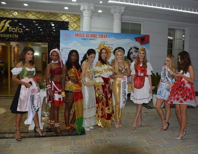 Miss GLOBE 2017 is VIETNAM Fb_i1059