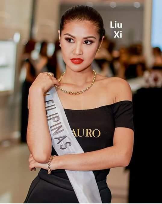 Road to Reina Hispanoamericana 2017 is WynWyn Marquez of the Philippines Fb_i1070