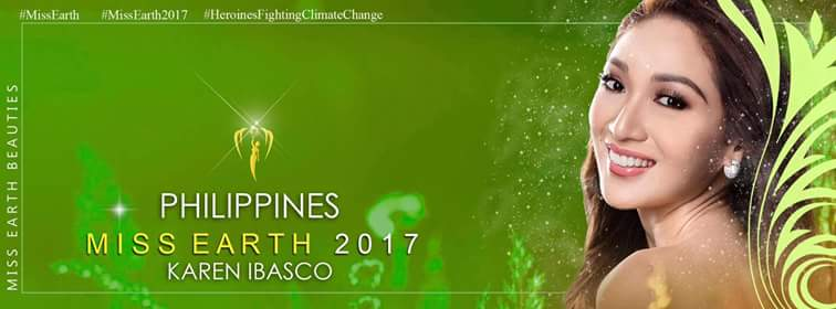 Official Thread of Miss Earth 2017: Karen Ibasco of Philippines Fb_i1644